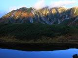 立山・みどりが池の秋
