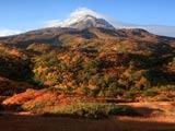 鳥海山・竜ヶ原湿原の秋