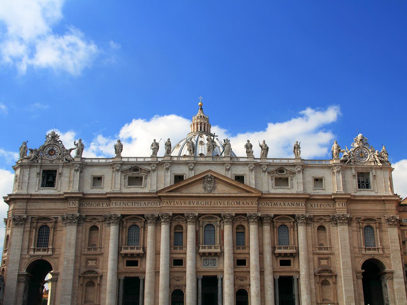 サン・ピエトロ大聖堂の画像 p1_32