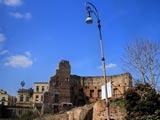 古代ローマのトラヤヌス浴場