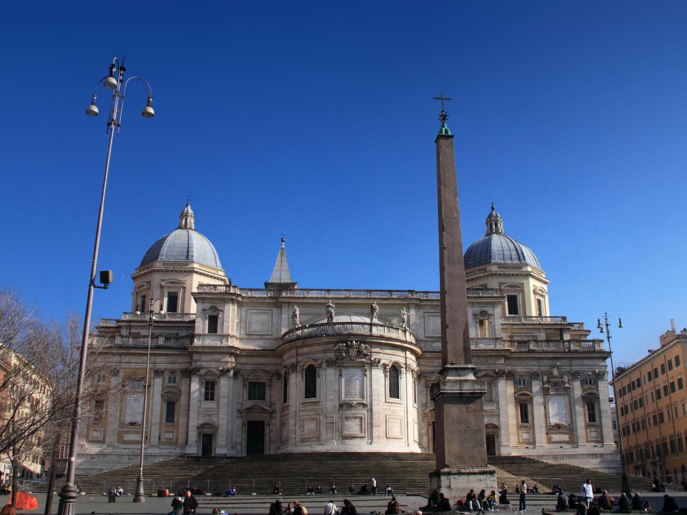 サンタ・マリア・マッジョーレ大聖堂の画像 p1_4